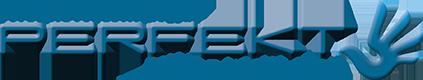 Poradnia Rehabilitacyjna PERFEKT Logo
