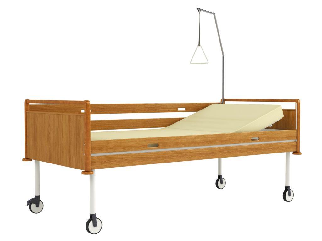 łózko rehabilitacyjne Gdańsk